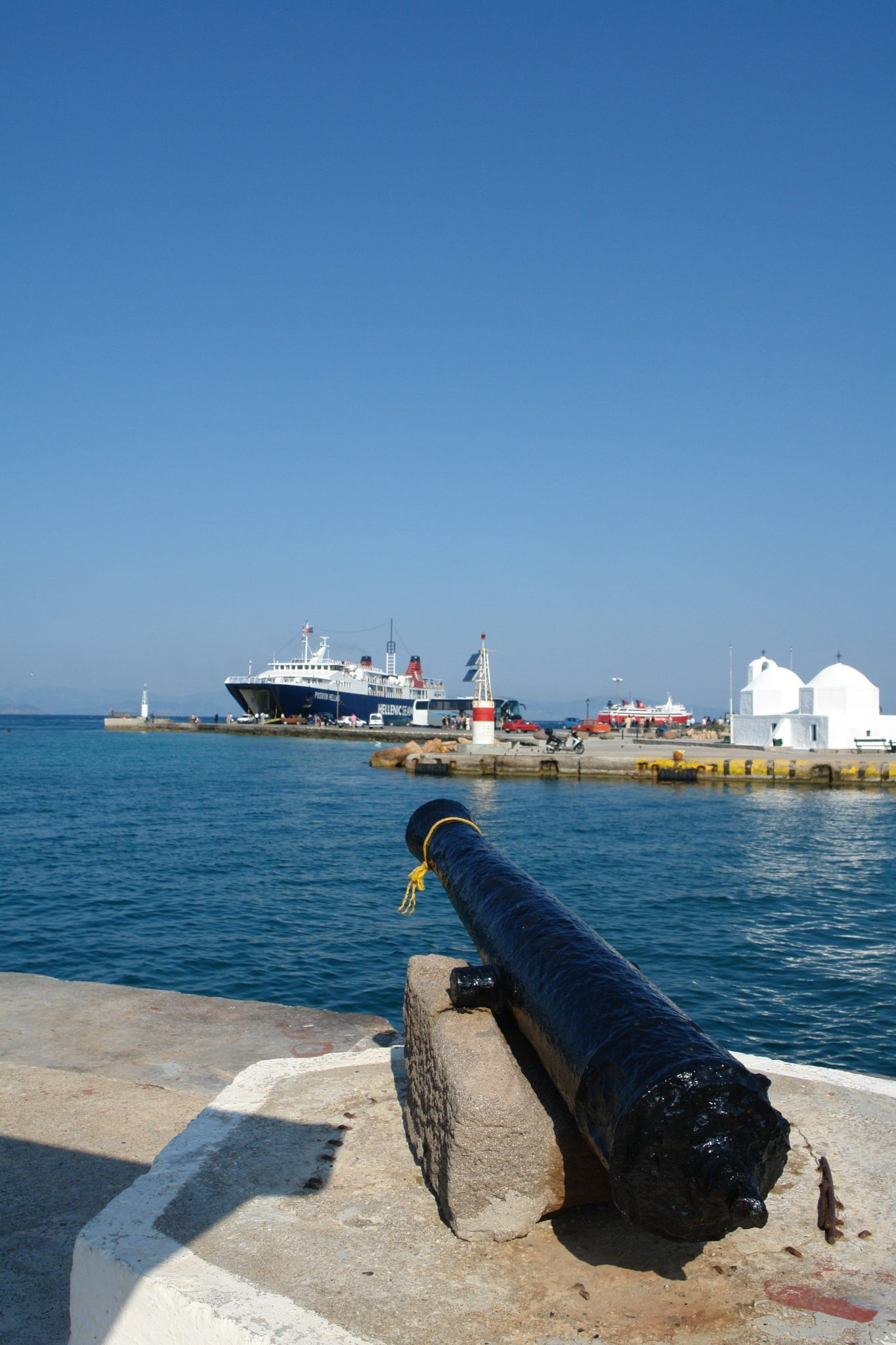 Aigina island vacations Athens