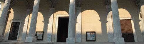 Καθολικός Ναός Αθήνας