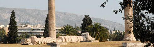 Ναός του Ολυμπίου Διός