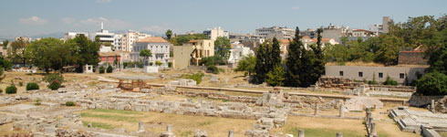 Kerameikos Archaeological