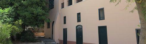 οικία Κλεάνθη-Schaubert
