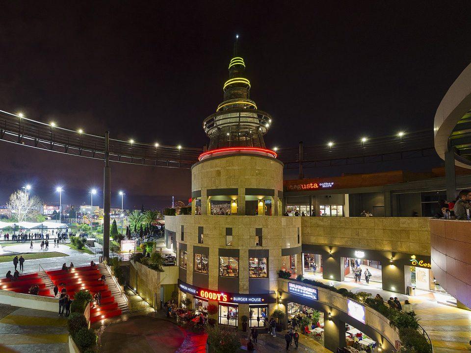 Village Shopping Piraeus