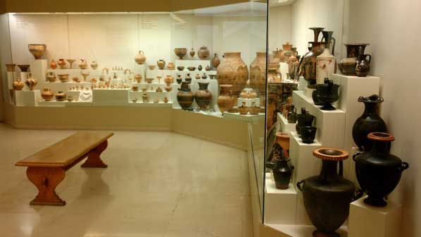 Piraeus Archaeological Museum