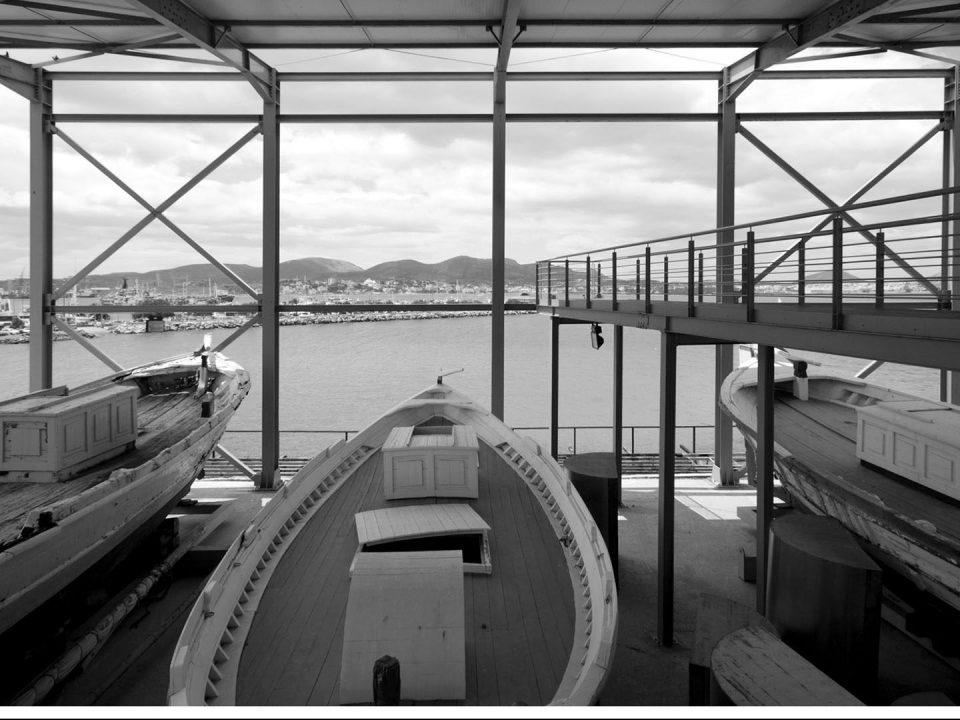 Maritime Tradition Museum Piraeus