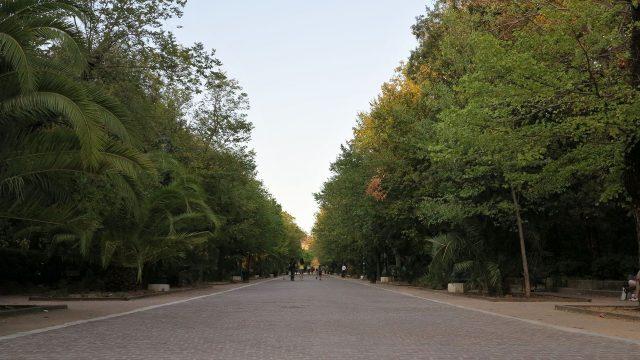 Pedion Areos Athens