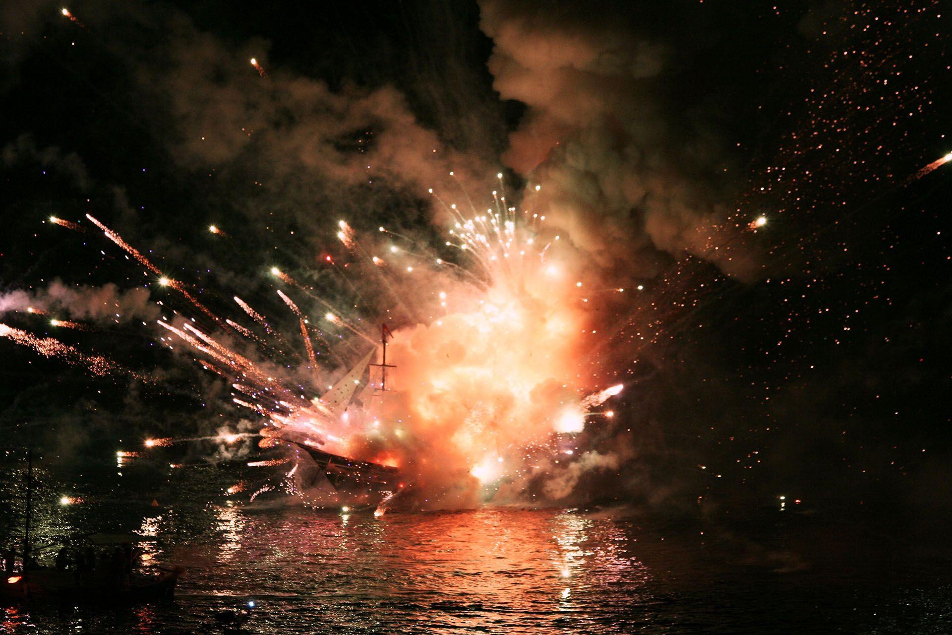 Spetses – Aristocratic and cosmopolitan, Spetses, Attica, island