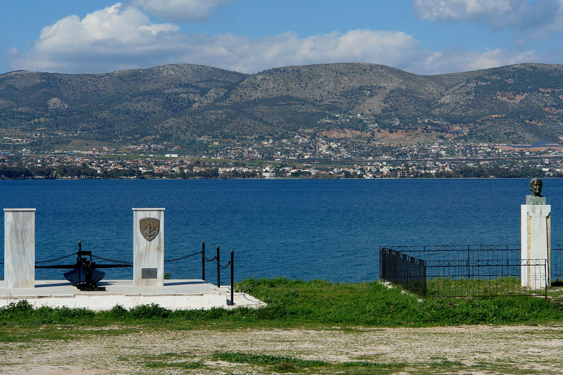 Salamina, Salamina, Sea, Beaches, Monasteries, Attica, Salamina - The easiest island to get to, Salamina - The island neighborhood of Piraeus