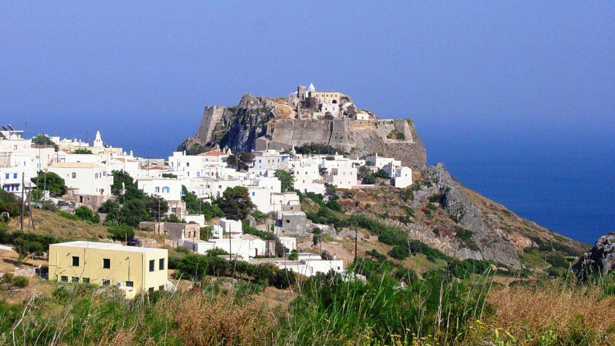Kythera, Island, Greece