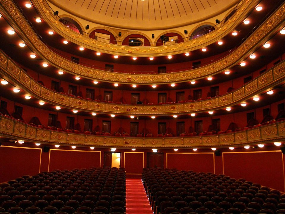 Municipal Theatre Piraeus