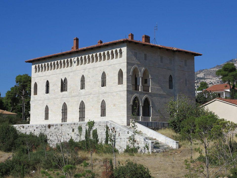 Πύργος Πλακεντίας Πεντέλη Δούκισσα