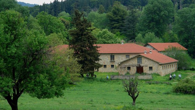 Tatoi estate royals Τατόι κτήμα Αθήνα