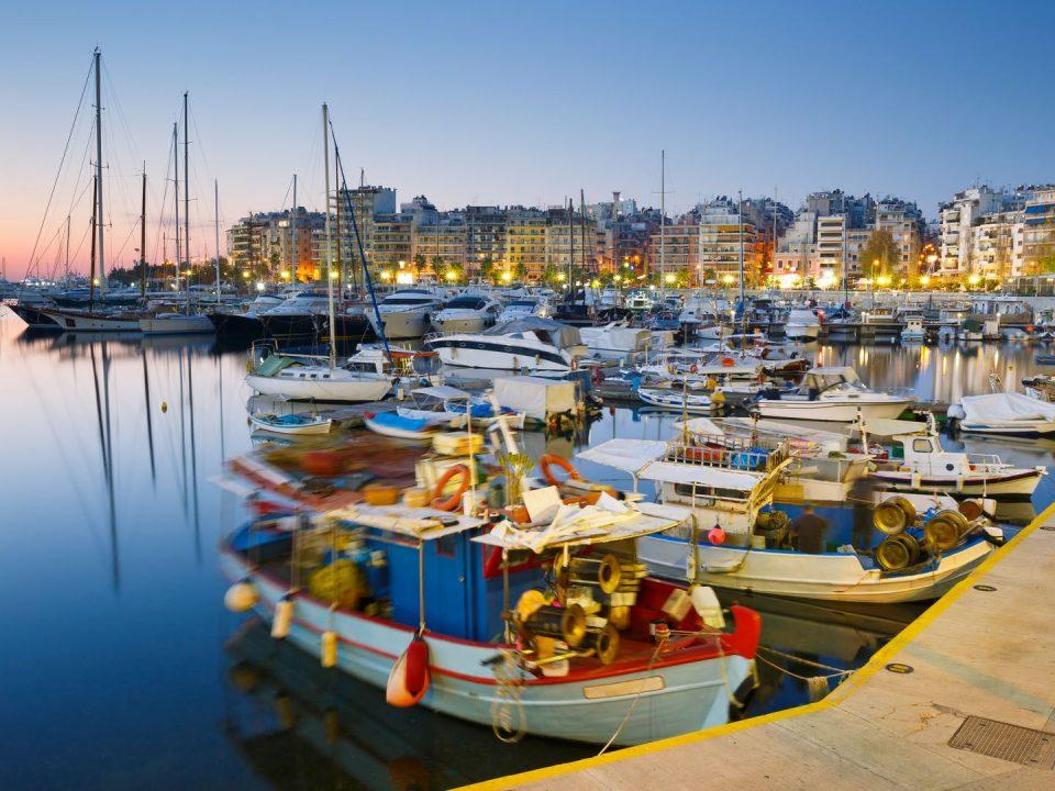 Marina Zea, Zea, Marina, Piraeus, Attica, Port