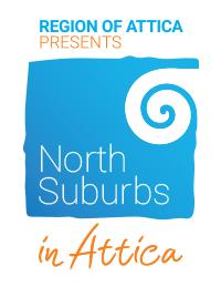 Northern Suburbs, Athens, Attica, Suburbs