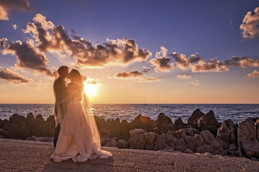 Piraeus, Wedding, Beach, Piraeus, Attica