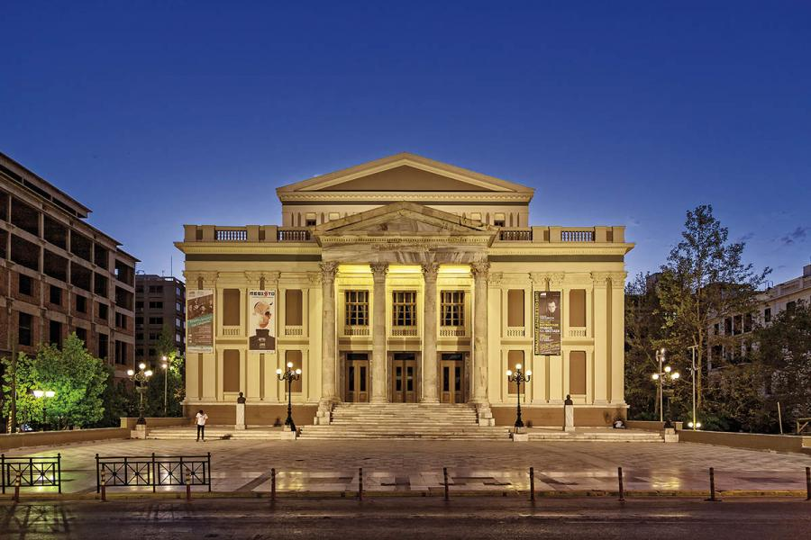The-Municipal-Theatre-of-Piraeus