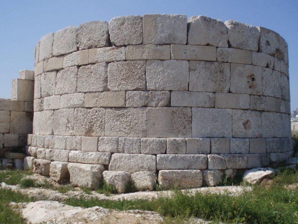 Αρχαιολογικός, Χώρος, Ηετιώνεια, Πύλη
