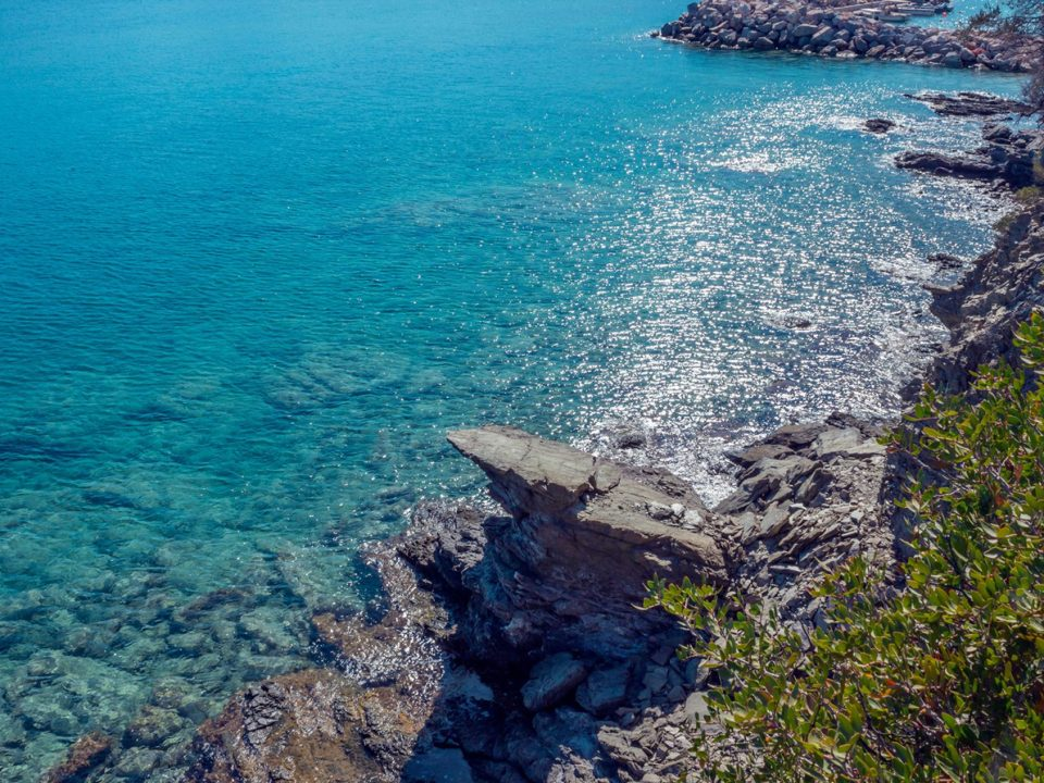 Λιμνιώνας, παραλία, Σαλαμίνα