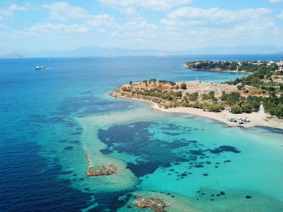 Souvala, Spa, Springs, Loutra, Aegina