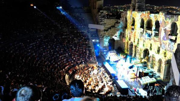 Epidaurus Festival, Attica