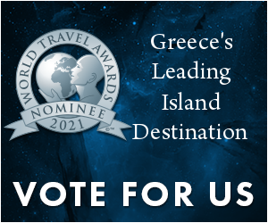 Vote for us, Travel Awards
